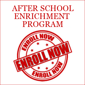After School Enrichment Program
