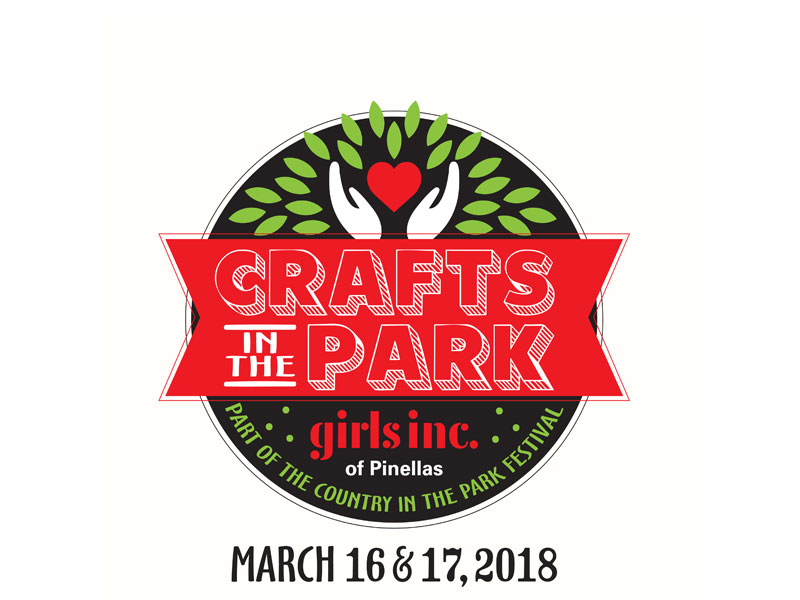 Crafts in the Park