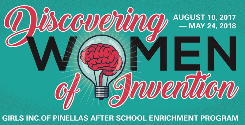 Discovering Women of Invention