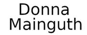 Donna Manguth